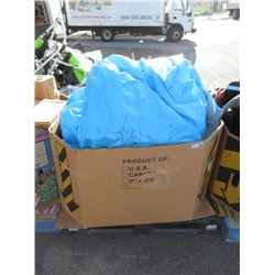 Store Return Inflatables and Pool Parts
