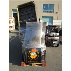 Skid of Patio Furniture & Parts - Store Returns
