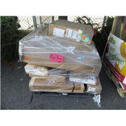 Skid of Store Return Furniture