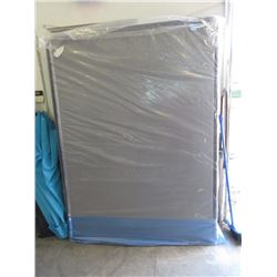 New Queen Size Low Profile Box Spring