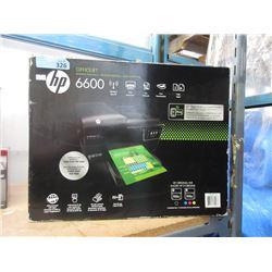 HP Officejet 6600 Wireless Multi Function Printer