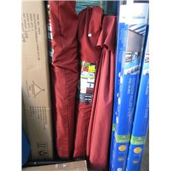 3 Assorted Patio Umbrellas - Store Returns