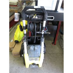 1900 psi Karcher Pressure Washer - Store return