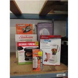 6 Household Merchandise - Store Returns