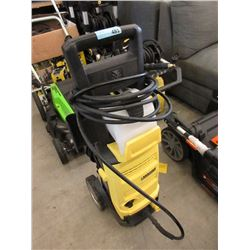 Karcher Pressure Washer with Wand