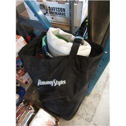 Jimmy Stykes Inflatable Kayak - Store Return