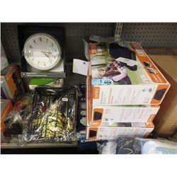 9 Household Merchandise - Store Return