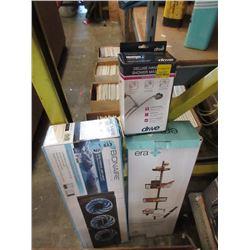3 Household Merchandise - Store Returns