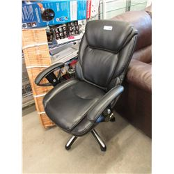Swivel Office Chair - Store Return