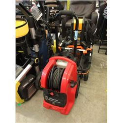 Snap On Pressure Washer - Store Return