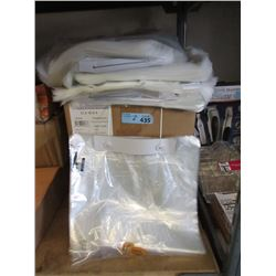 """2 Cases of New Bread Bags - 12 x 16 x 4"""""""