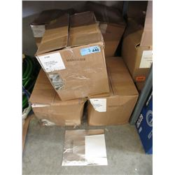 7 Cases of Thermal Foil Bags