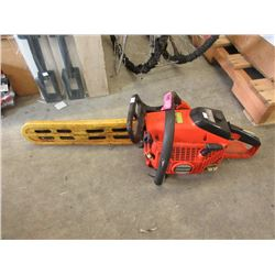 Echo CS-4600 Gas Operated Chain Saw