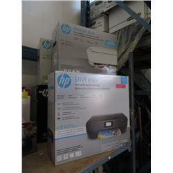 5 Assorted Wireless Printers - Store Returns
