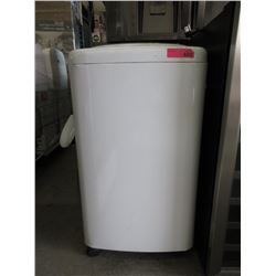 Small Portable Haier Clothes Washer