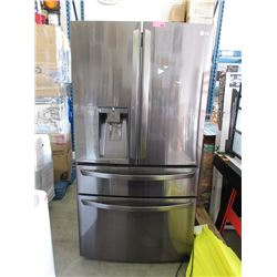 LG Inverter Linear Refrigerator - Store Return