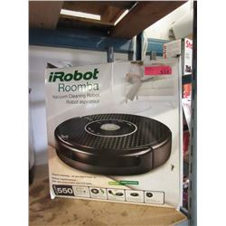 iRobot Roomba Vacuum - Store Return