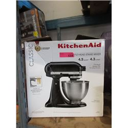 KitchenAid Tilt-Head Stand Mixer - Store Return