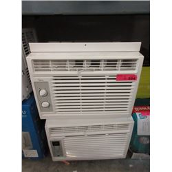 2 Midea Window Mount Air Conditioners