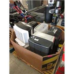 Skid of Portable Air Conditioners - Store Return