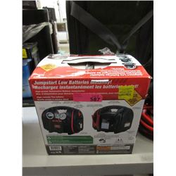 PowerStation Battery Jump Starter - Store Return