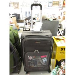 S-Kross Expandable Rolling Luggage