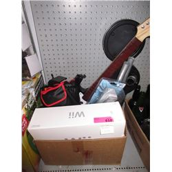 Wii Machine, Home Brew Kit & More