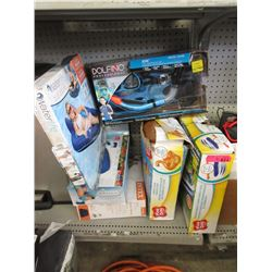 Youth Snorkeling Set & 5 Inflatables
