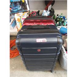2 Swiss Gear Rolling Luggage - Store Returns