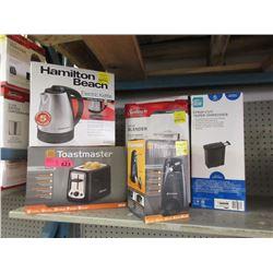 5 Household Merchandise - Store Returns
