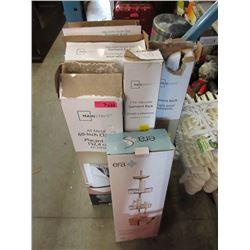 7 Household Merchandise - Store Returns