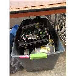Box of Assorted Store Return Goods
