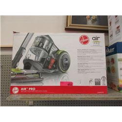 Hoover Canister Vacuum - Store Return