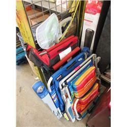 6 Assorted Store Return Goods