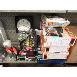 10 Assorted Store Return Goods