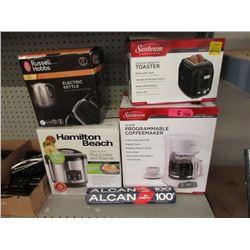 5 Small Kitchen Appliances - Store Returns