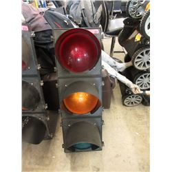 "42"" Tall Commercial Traffic Light"