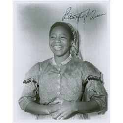 Gone With the Wind: Butterfly McQueen