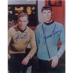 Star Trek: Shatner and Nimoy