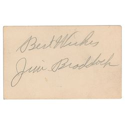 James J. Braddock