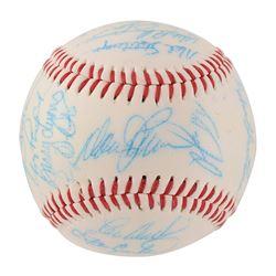 NY Mets: 1986
