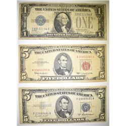 CURRENCY LOT: