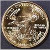 Image 2 : 1998 1/10 oz GOLD AMERICAN EAGLE