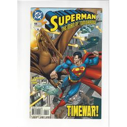 Superman The Man of Tomorrow Issue #11 by DC Comics