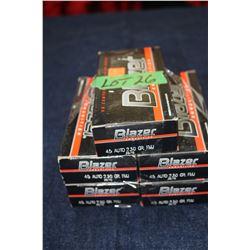 Blazer - 45 Auto (5 Boxes)
