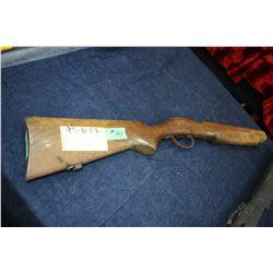 Ruger Gun Stock