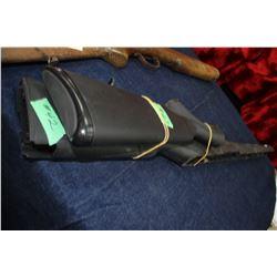 Rifle Gun Butt & Stock