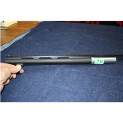 12 ga. Shotgun Barrel