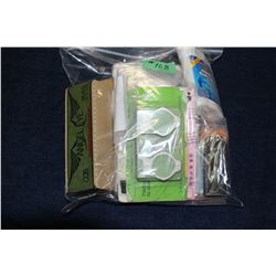 Bag of Misc. Gun Related Items