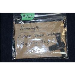 Remington Choke Tube Wrench